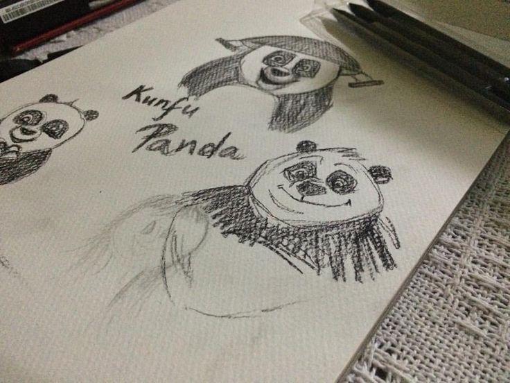 Kunfu panda 🐼