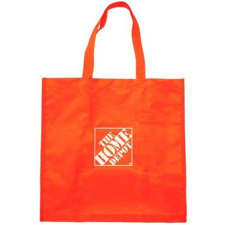 THE HOME DEPOT(ホームデポ) ショッピングバッグ エコバッグ アメリカ雑貨 アメリカン雑貨 :2320:アメリカ雑貨 Texas4619 ヤフー店 - 通販 - Yahoo!ショッピング