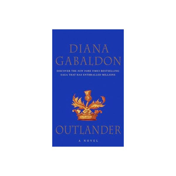 'Outlander' TV series casts its romantic leads ❤ liked on Polyvore featuring outlander and books