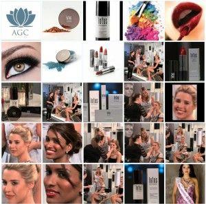 Lotus Cosmetics Photo Shoot