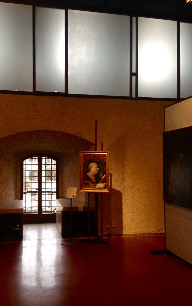 Carlo Scarpa 1906 1978 Museo Civico Di Castelvecchio Verona 1959 1973