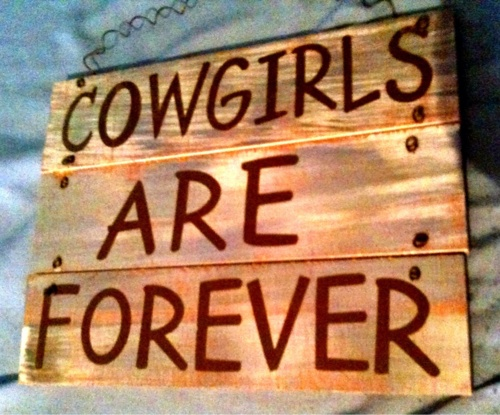 cowgirlCountry Hors Stuff, Country Girls, Girls Room, Cowgirls Rocks, Cowgirls Crazy, Cowboy Cowgirls, Gracie Room, Cowgirls Chic, Country Life