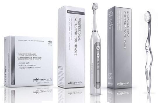 Luksusowe produkty do wybielania Whitewash  http://spadental.pl/whitewash