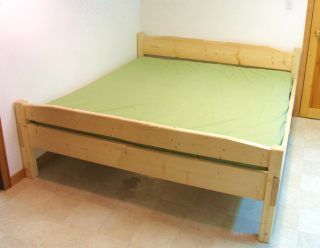 1000+ ideas about Woodworking Bed on Pinterest | Bunk Bed