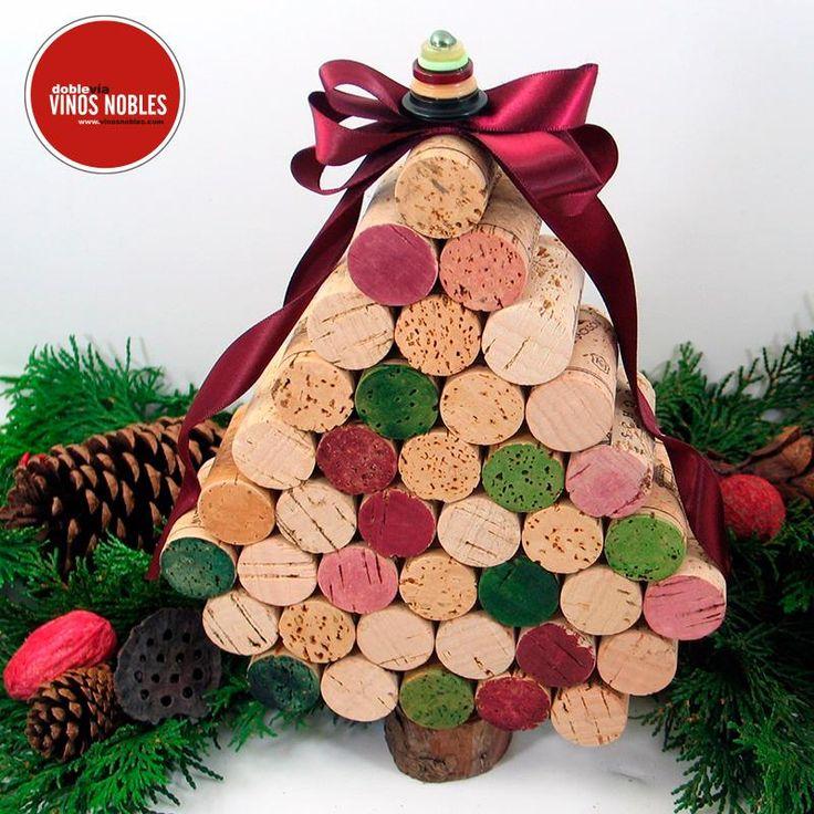 ideas prcticas y novedosas para tener la navidad en casa vinosnobles wine