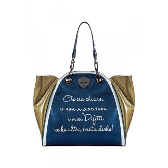 Le Pandorine shopper  #quote #bags #bag