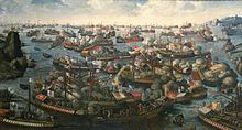 Empire ottoman — Wikipédia