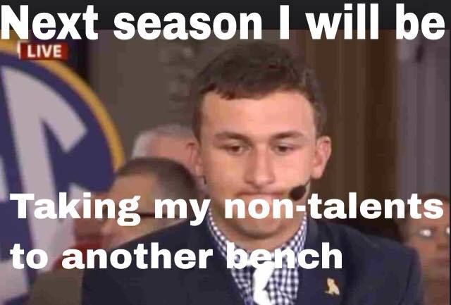 johnny manziel memes - Google Search
