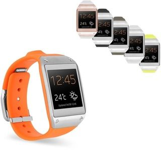 Details about Samsung Galaxy Gear Android Smart Watch For S3, S4, Note 2 & Note 3 SM-V700
