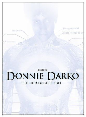 Donnie Darko: The Director's Cut DVD 2005 NEW FREE SHIPPING & TRACKING CONT US