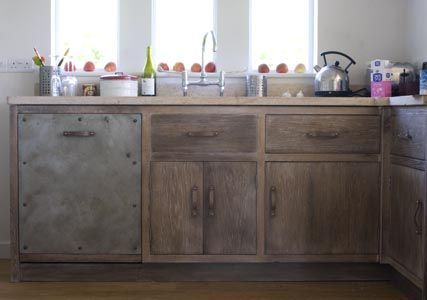 1000 Ideas About Grey Kitchen Cupboards On Pinterest Kitchen Units Grey Cupboards And Grey