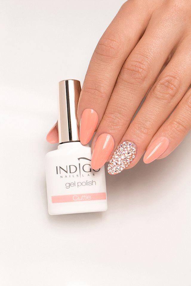 Cuttie | indigo labs nails veneto