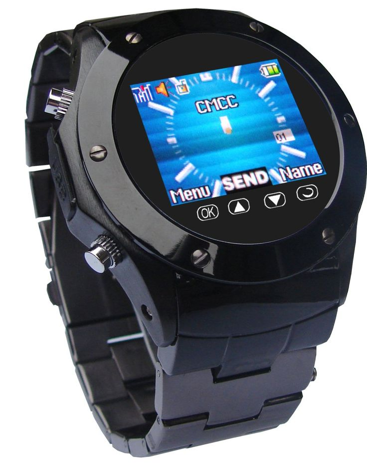The Point is these Watch-Phones are becoming known in Pakistan and available in many markets of Pakistan but mostly by the unknown manufacturer.