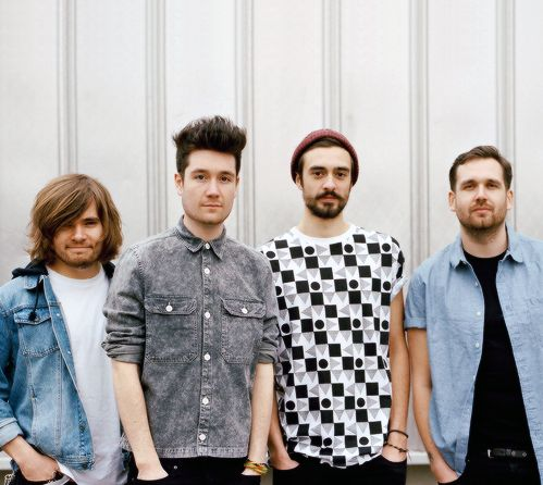 Bastille | Meet the Bands