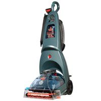 Carpet-Cleaning Machines - Bissell ProHeat 2X Healthy Home Deep Cleaner