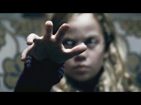 Klient: UIP Bakgrund: Guillermo del Toro presenterar MAMA, en övernaturlig thriller som berättar den skräckinjagande historien om två små flickor som försvann in i skogen den dag då deras mor mördades. När de flera år senare räddas och ska börja ett nytt liv upptäcker de snart att någon eller något fortfarande hemsöker dem om natten.
