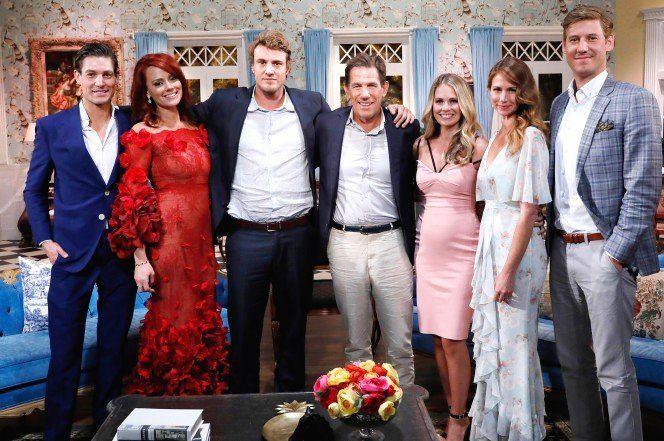 According to a new report, the Southern Charm cast has been asked by producers of their show to tone down their social media posts as the new season continues to film.    Additionally cast member Thomas Ravenel