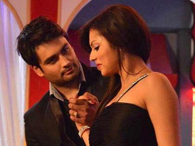 Time for intense drama in Madhubala!