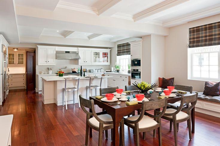 Manhattan Kitchen Design Stunning Decorating Design
