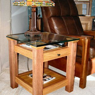 Simple Home  Woodworking Plans  Furniture  Tables  Game Table