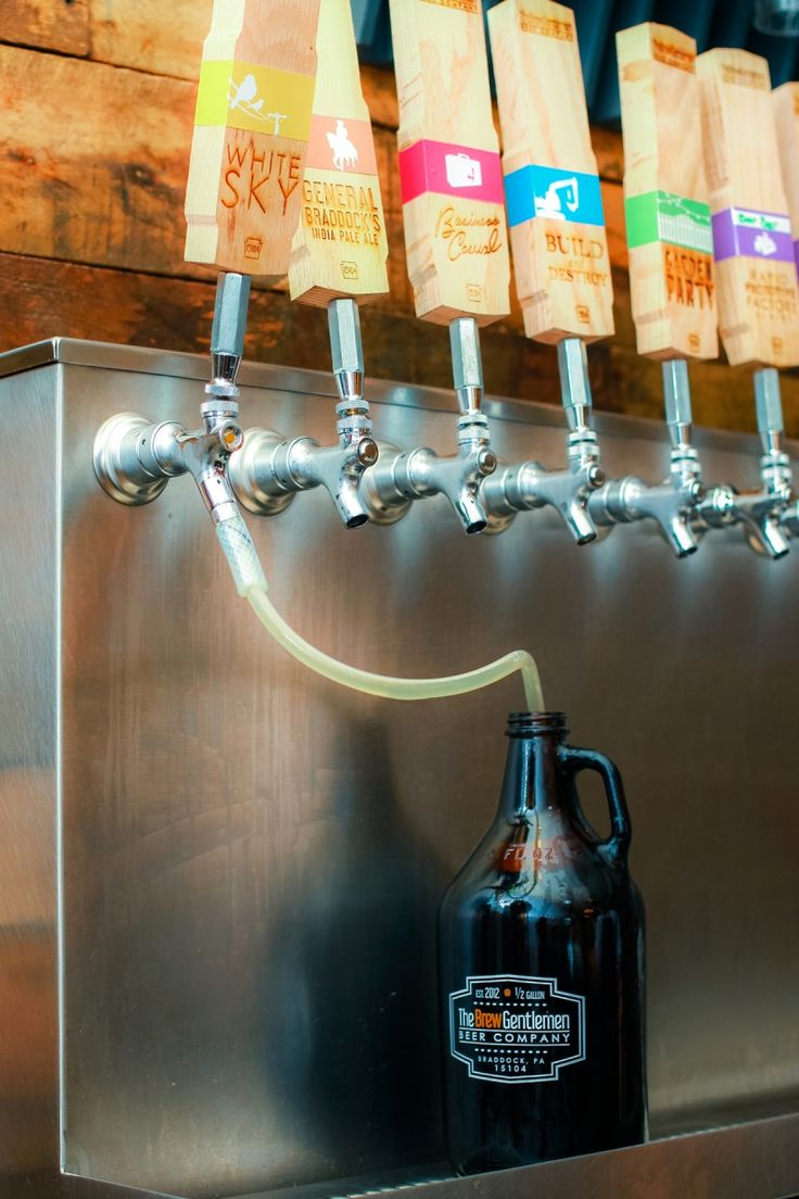 5 Must-Visit Pittsburgh Breweries - Small breweries continue to pop up all over…