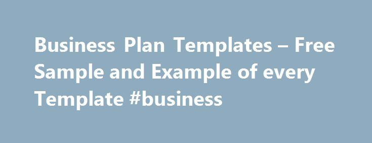 Make Your Business Plan Customer-Centric