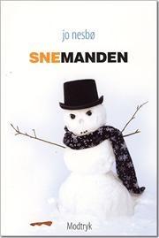 Snemanden af Jo Nesbø, ISBN 9788770530934