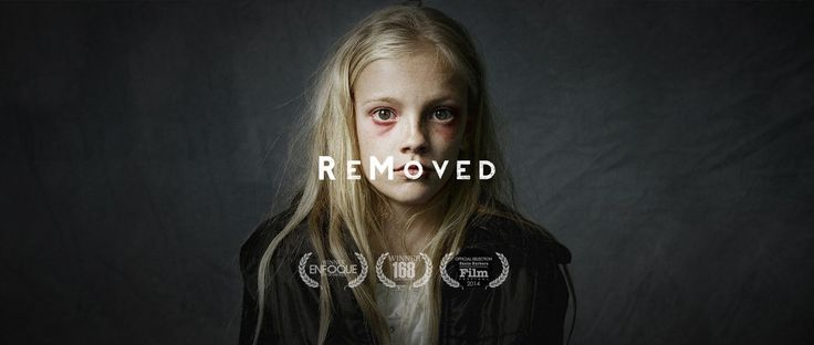 ReMoved. A short film about a child's experience in the American Foster Care System.