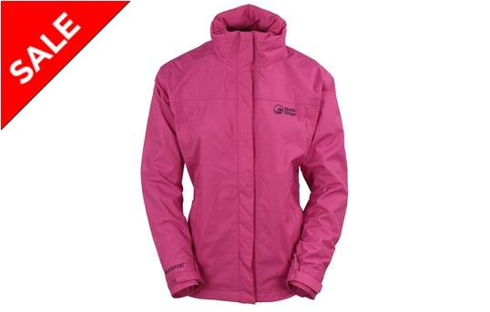 North Ridge Meltwater Women's Waterproof Jacket