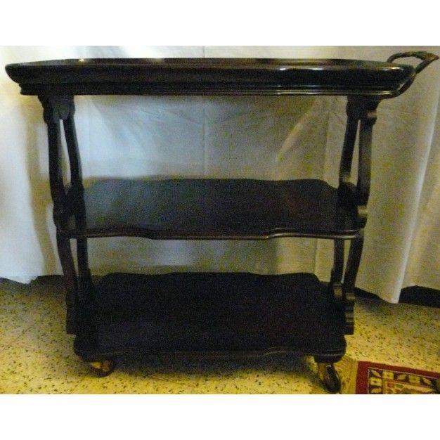 87 best colecci n muebles auxiliares images on pinterest - Camareras muebles auxiliares ...
