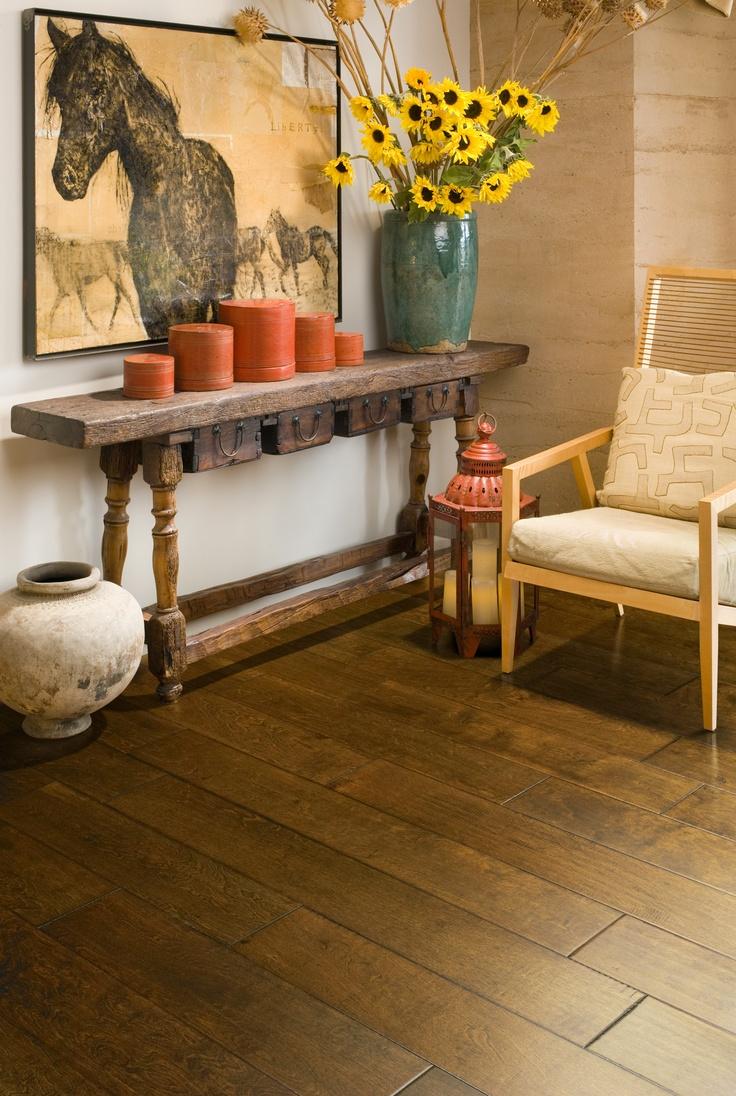 Casabella Hardwood Pompeii Birch Flooring