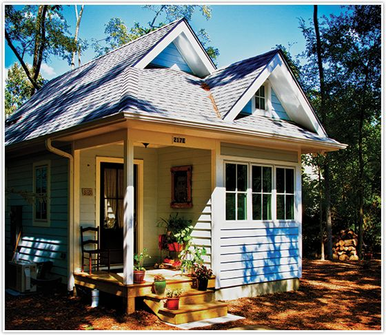 17 best images about tiny houses granny cottage 39 s for Granny cottage plans
