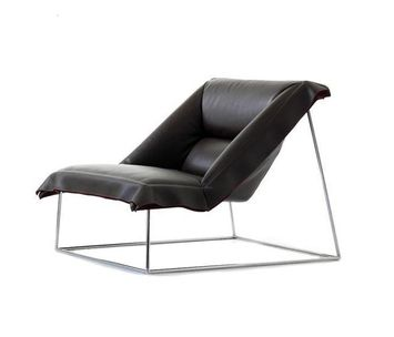 Volant Lounge Chair By Patricia Urquiola For Moroso.