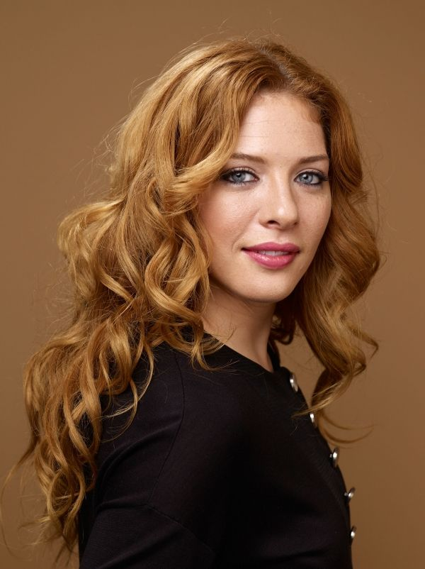 Rachelle Lefevre - could she be an option for McCoy's wife??