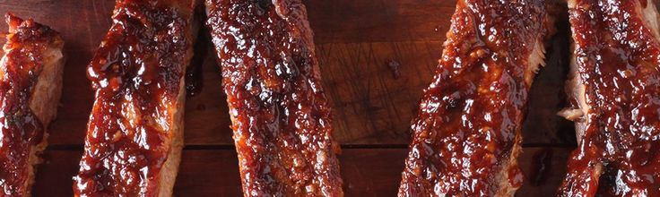 Oven Baked Ribs ǀ Ribs in the Oven