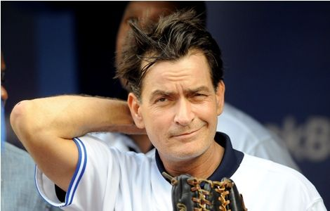 """Charlie Sheen would like to return to """"Two and a Half Men"""" -- although they probably still don't want him. This is especially true after Sheen called the program a """"dead show"""" when talking to David Letterman."""