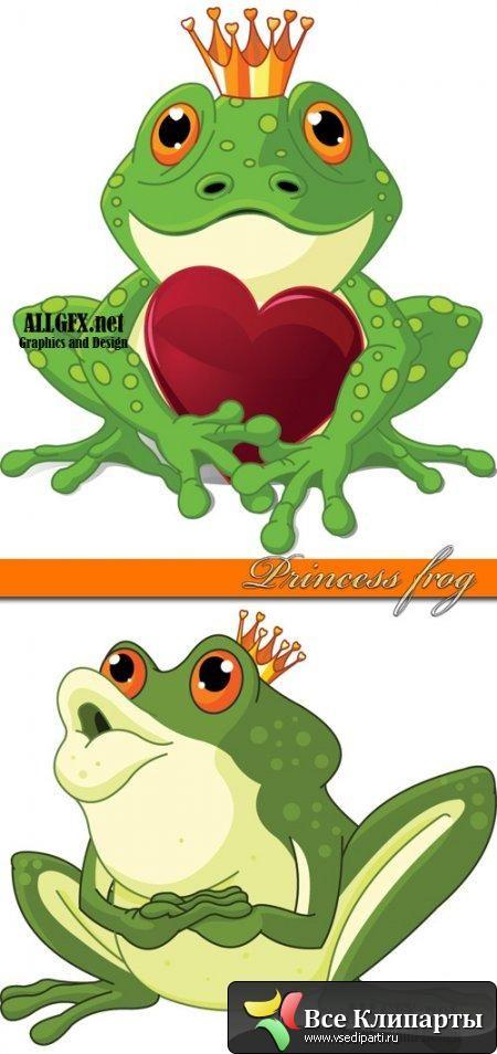 Frog pictures cartoon
