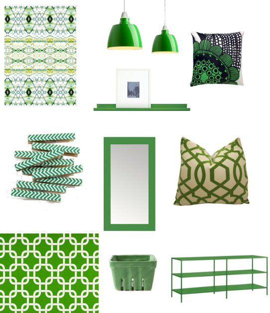 Best 25 kelly green bedrooms ideas on pinterest bedroom for Green decorations for home
