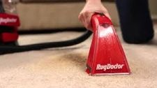 In this Rug Doctor portable spot cleaner review, we'll look at the pros and cons of this model. The Rug Doctor portable spot cleaner is the smaller sibling to the larger version often available for rent at the grocery store. Pros of the Rug Doctor Portable Version The spot cleaner machine by Rug Doctor has …