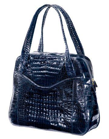 Nancy Gonzalez Bag....$3,850.00....really????? love it anyway for my virtual closet