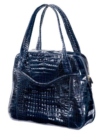 Nancy Gonzalez Bag....$3,850.00....really????? love it anyway for my virtual closet
