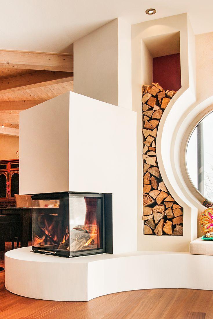 die 25 besten kaminofen panorama ideen auf pinterest kaminideen kaminofen modern und design. Black Bedroom Furniture Sets. Home Design Ideas