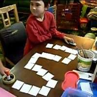 Your kids will sure love this Maths game -  'Flashcard Stepping Stones'.