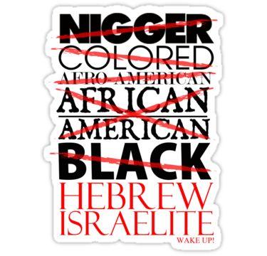 hebrew israelites   Tumblr