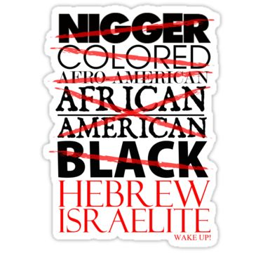 hebrew israelites | Tumblr