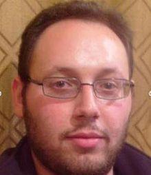 Steven Joel Sottloff, (1983 - 2014), American-Israeli journalist