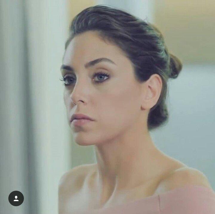 Esraa Mohamed Adli Kullanicinin Turkish Actresses Panosundaki Pin Unluler Sac Kalp