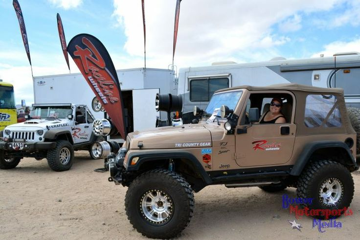 mike at raceline wheels jeep well his wifes jeep. Black Bedroom Furniture Sets. Home Design Ideas