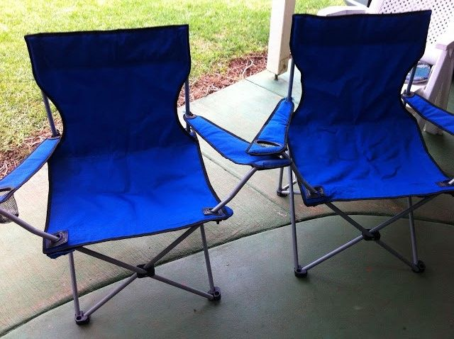 A Collection Of The Best Heavy Duty Camping Chairs For Big People. Being On  The Part 38