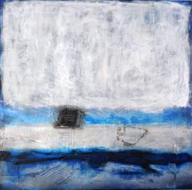 Variations sur le bleu No.2